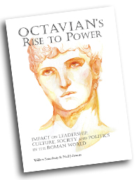 octavian rise to power Pietas als herrschertugend bei augustus (octavian) by gräfe, thomas and a great selection of similar used, new and collectible books available now at abebookscom.